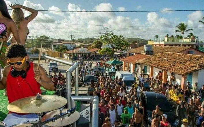 Photo of A Tradicional 'Lavagem de Esplanada' está de volta e abre a programação do Carnaval de Baixio