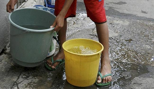 Photo of PREPAREM OS BALDES! Abastecimento de água será suspenso por conta de obras do BRT