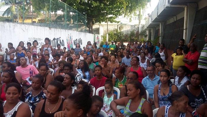 Ambulantes participam de reunião sobre o Carnaval do Nordeste 1
