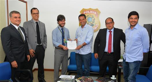 Photo of Câmara conta com apoio da PF na fiscalização do concurso