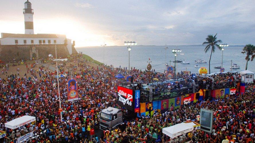 Photo of Carnaval de Salvador 2018 terá maior mistura de trios sem corda e blocos
