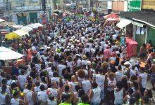 Carnaval do Nordeste de Amaralina Blocos mantém desfile bate volta no Circuito Mestre Bimba