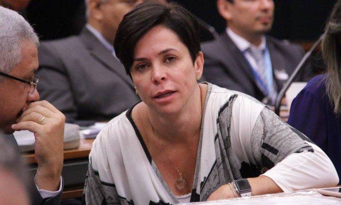 Photo of Cristiane Brasil é inscrita no Banco Nacional de Devedores Trabalhistas