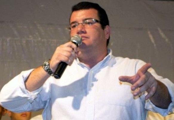 """Ex-Vereador de Esplanada acusa ex-prefeito de pagar por serviço não realizado """"Ponte que não existe e Rio que ainda não nasceu""""2"""