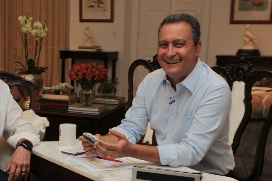 Photo of Governador anuncia nova turma para o Programa Partiu Estágio