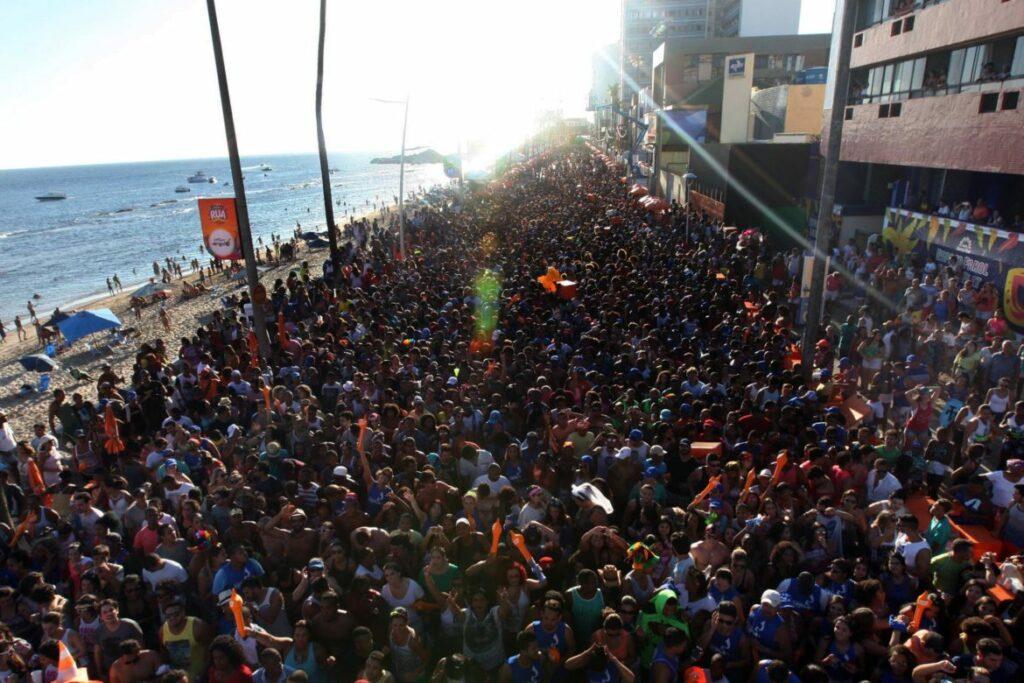 Photo of Pós-Carnaval: Direitos do consumidor em roubos e furtos nos eventos