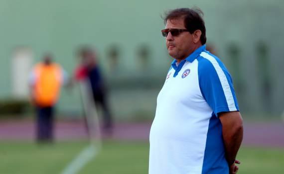 Guto pede calma e paciência ao torcedor do Bahia