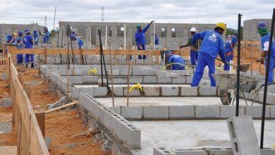 Indústria da construção começa 2018 mais otimista