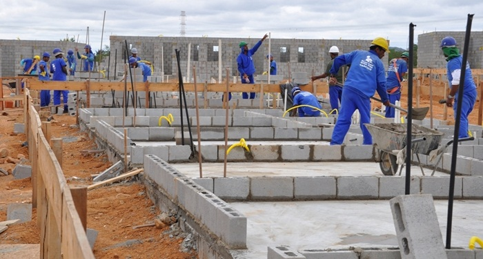 Photo of Indústria da construção começa 2018 mais otimista
