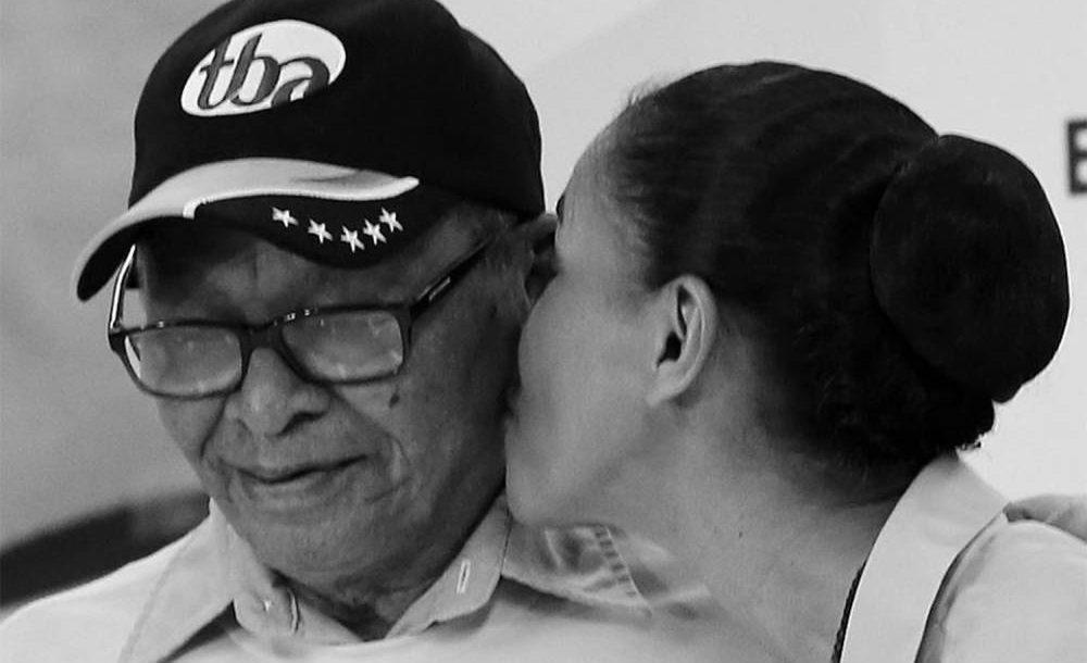 Morre no Acre o pai da ex-senadora Marina Silva