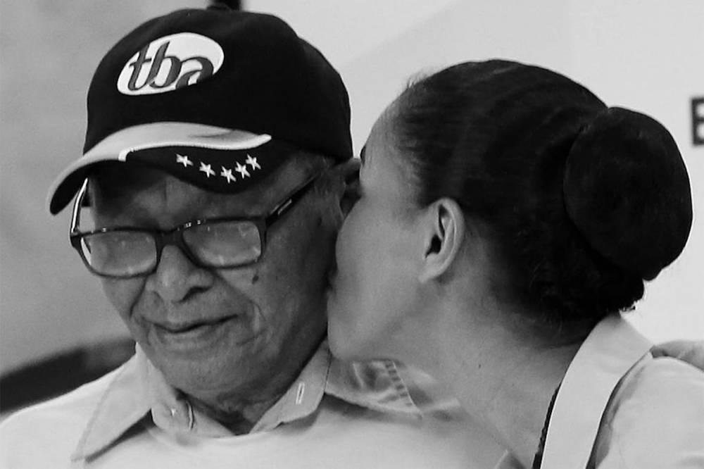 Photo of Morre no Acre o pai da ex-senadora Marina Silva