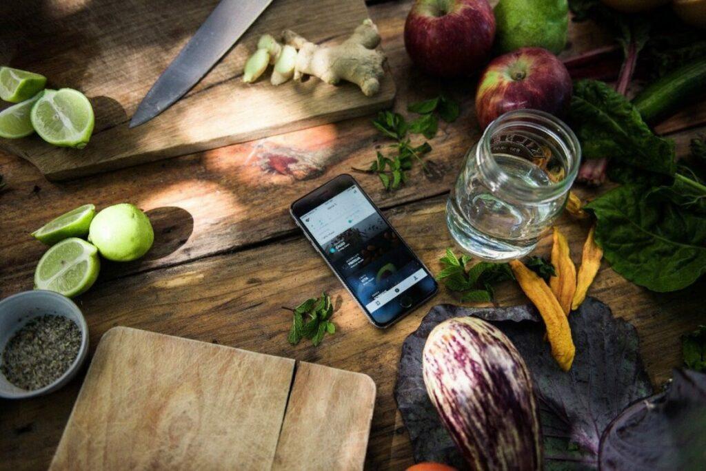 Photo of Nutricionista digital: chega ao Brasil app fenômeno na Europa que usa inteligência artificial para programar dietas personalizadas