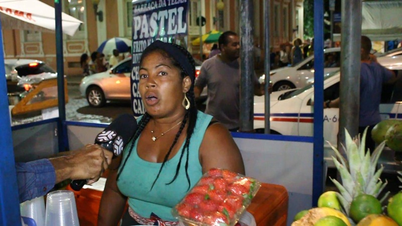 POLÊMICA DO CARNAVAL Ambulantes do Pelourinho pedem apoio ao Governador Rui Costa