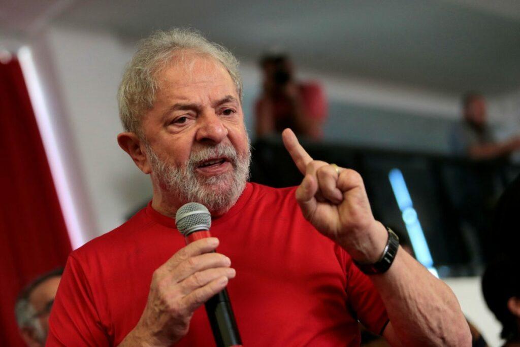 PT tentará formar frente de centro-esquerda para apoiar Lula, dizem lideranças.