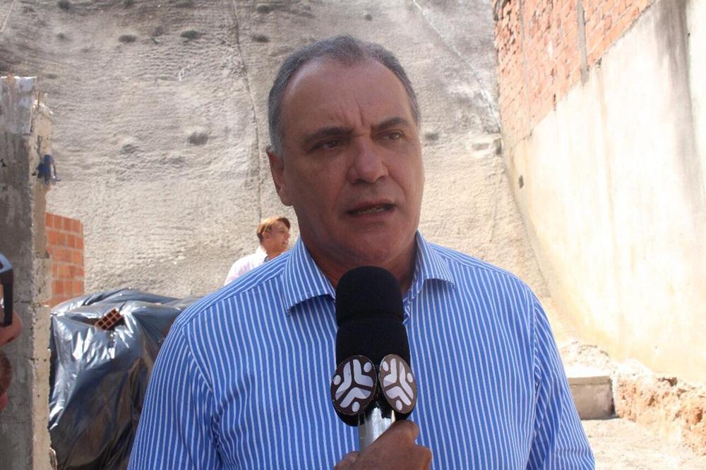 Photo of Nelson Pelegrino é nomeado secretário estadual de Desenvolvimento Urbano