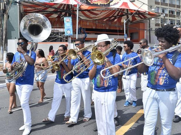 Photo of Pré-Carnaval de Salvador terá esquema especial de serviços