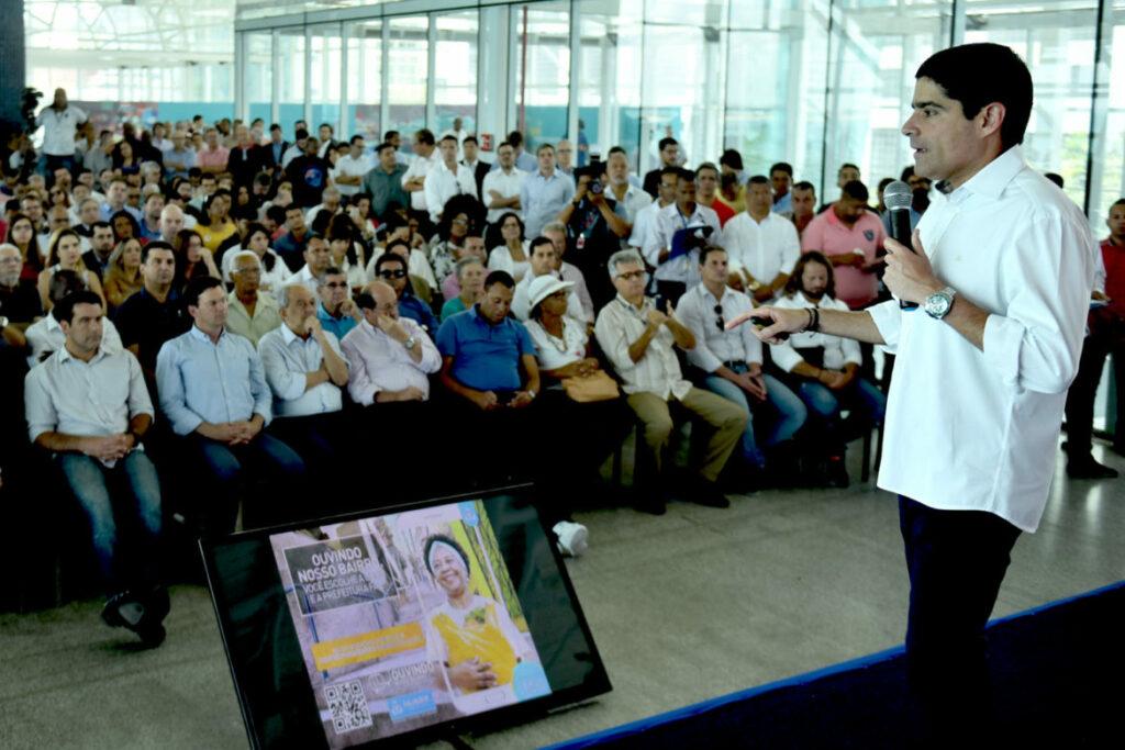 Prefeitura lança Salvador 360 Cidade Criativa nesta terça-feira (30)