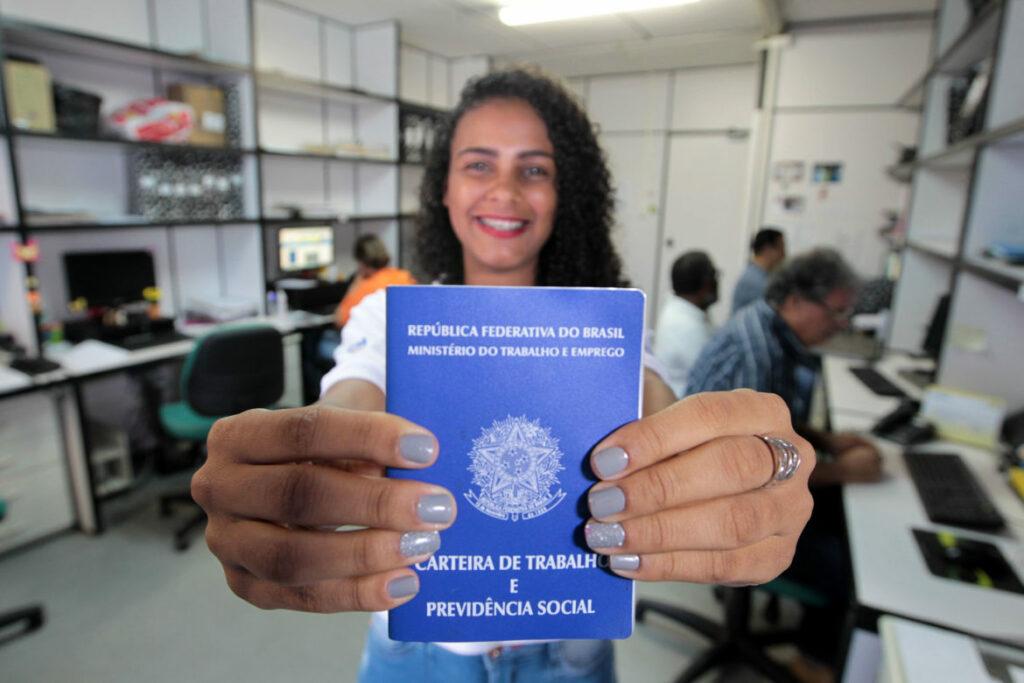 Photo of Emprego: Recrutamento vagas recebe currículos para vagas de emprego em Salvador e região
