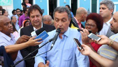 Rui garantiu que vai acionar a Procuradoria e o Ministério Público da Bahia (MP-BA) em defesa dos ambulantes1