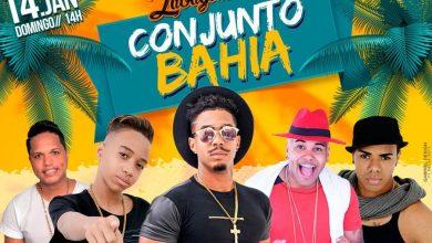 SHOW 4ª Lavagem do Conjunto Bahia em Salvador