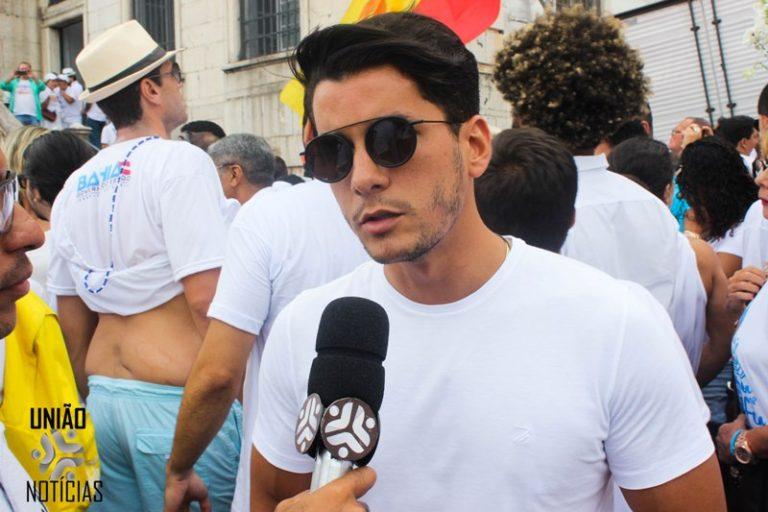 Vereador Duda Sanches nega pretensão de ser candidato a deputado estadual