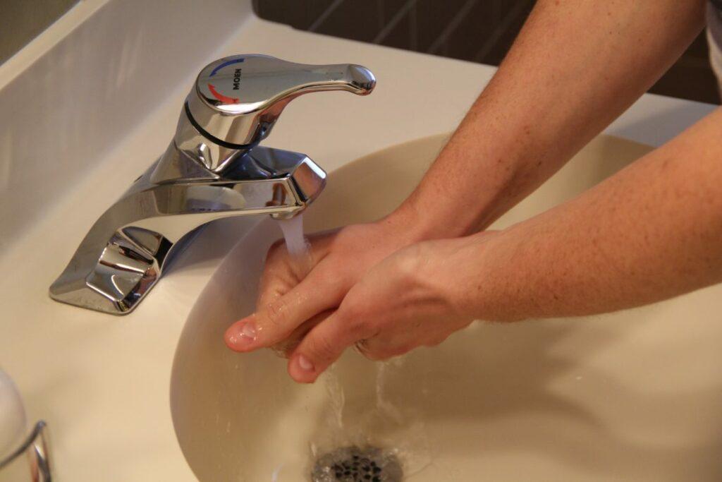 Photo of Saúde: Mantenha as mãos limpas para evitar doenças