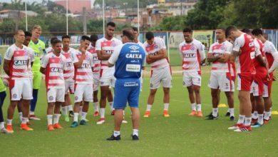 Bahia Viagem para o interior contará com 19 jogadores