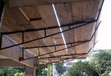 Coberturas em madeira devem atender norma de desempenho da construção civil