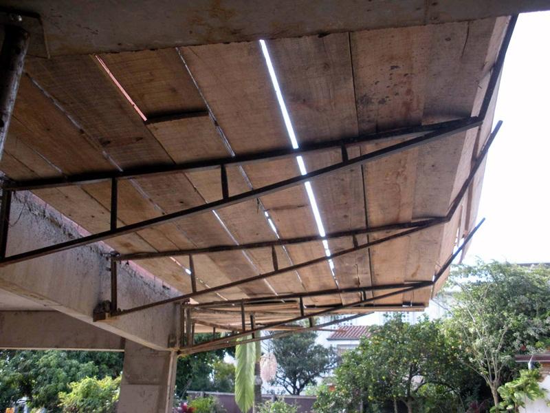 Photo of Coberturas em madeira devem atender norma de desempenho da construção civil