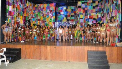 Concurso Rainha Plus Size do Carnaval de Salvador 2018