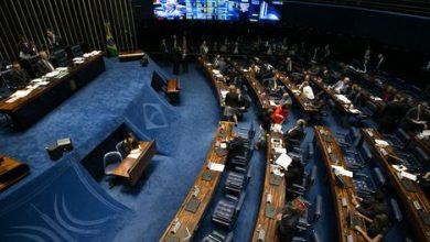 Decreto sobre intervenção federal no Rio de Janeiro chega ao Senado