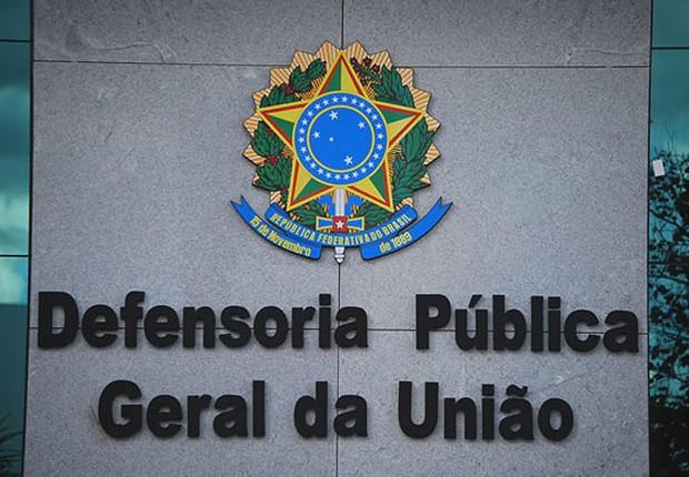 Defensores públicos federais repudiam mandados coletivos