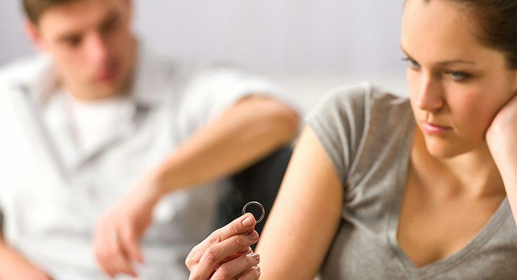 Divórcio Como Funciona a Separação de Bens