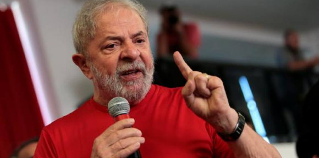Photo of STF suspende transferência de Lula para presídio de Tremembé