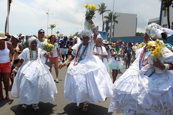 Lavagem de Itapuã não terá a atuação do Conselho Tutelar no circuito da festa