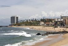 Praia de Amaralina vai receber Projeto Biblioteca na Praia