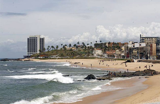Photo of Praia de Amaralina vai receber Projeto Biblioteca na Praia
