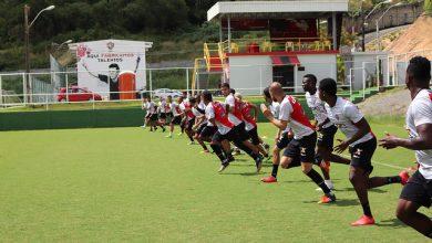 RELACIONADOS Vagner Mancini convoca 22 atletas para o duelo contra o Corumbaense; novidade é o retorno de José Welison