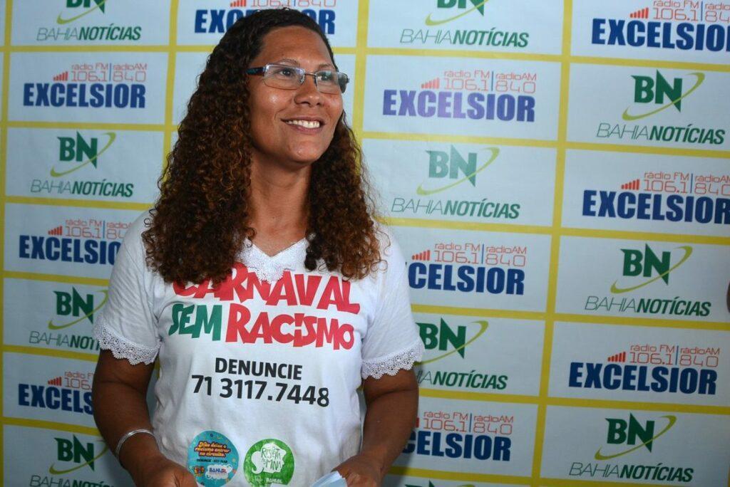Serviço de combate ao racismo alcança 1,3 mil abordagens no Carnaval