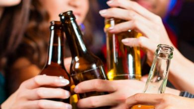 Sociedade médica faz campanha contra uso de bebida alcoólica no Carnaval