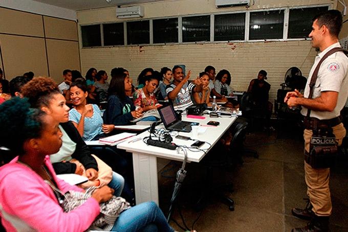 BCS Nordeste de Amaralina abre inscrições de reforço para Enem