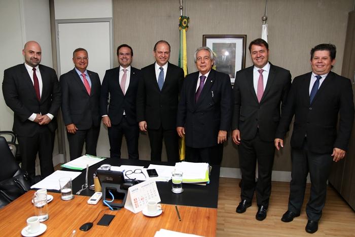 Bahia receberá R$100 milhões em emendas para a Saúde