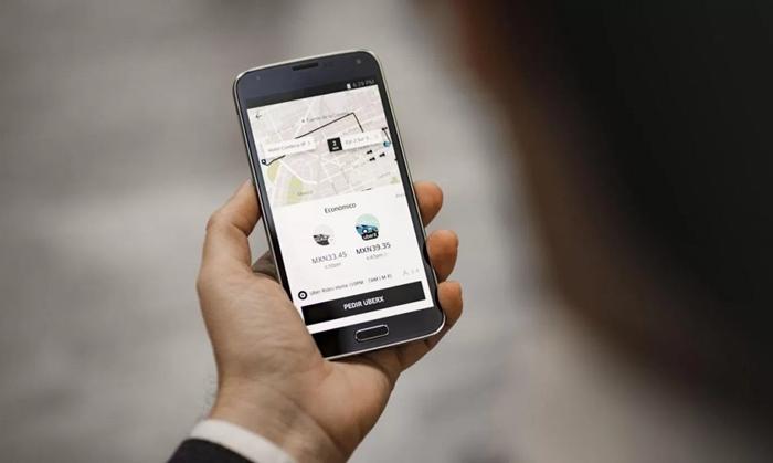 Photo of Câmara aprova regulamentação de serviços de transporte com aplicativo
