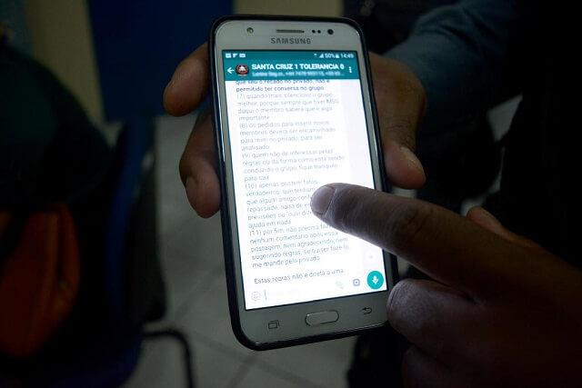 Entidades lançam manifesto contra proposta do Congresso para combater fake news