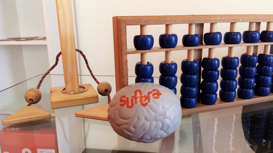 Photo of Exercícios para o cérebro ajudam a driblar ansiedade