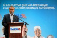 Governo lança aplicativo de intermediação para mão de obra