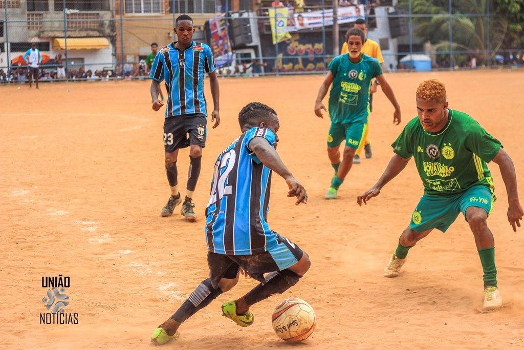 Photo of Confira as fotos da Final do Campeonato do Areal-Nordeste de Amaralina