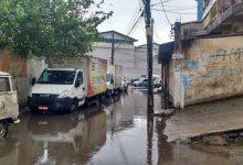 Moradores e Comerciantes reclamam das enchentes na Chapada do Rio Vermelho