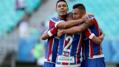 Na final Com golaço de Brumado, Bahia vai à decisão do Baianão