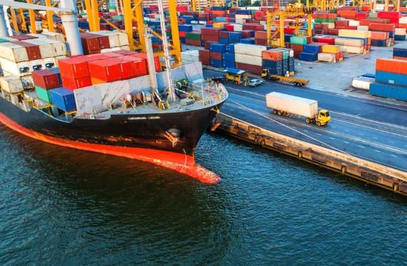 Participação dos importados no consumo brasileiro sobe para 17%, informa CNI